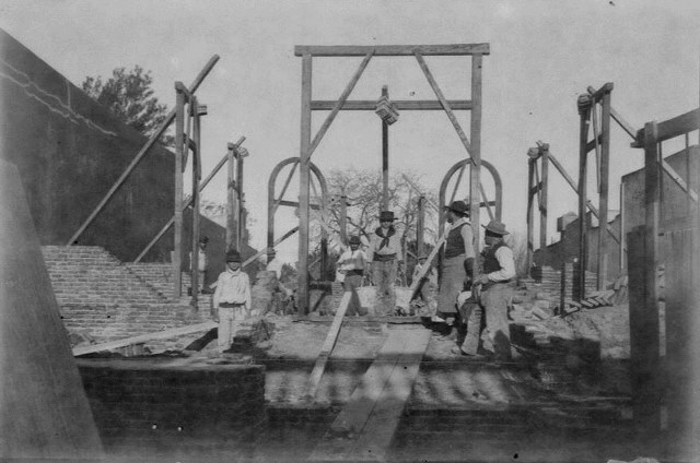 Se inaugura esta semana la muestra fotográfica sobre la Paraná Moderna (1880-1950)