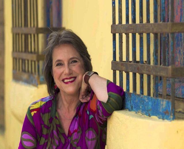 Cecilia Todd en Paraná: 45 años encantando