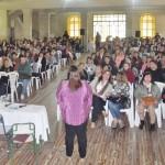 Se realizó el Primer Encuentro Provincial de Educación Domiciliaria y Hospitalaria