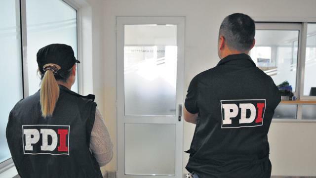 Fue allanada la Municipalidad de Santa Fe por presunto desvío de fondos