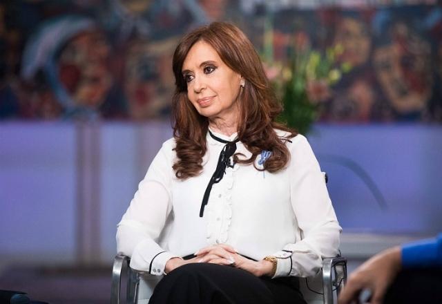 El juez Bonadio citó a indagatoria a Cristina por encubrimiento
