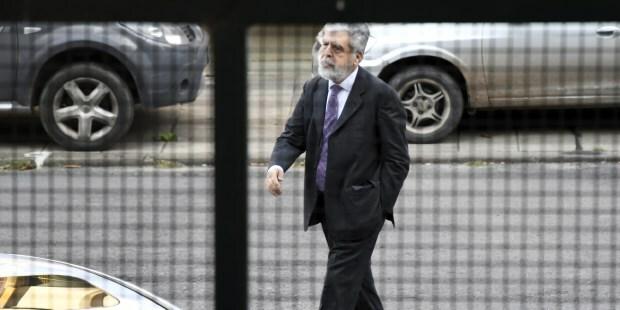 """Tragedia de Once: la defensa de De Vido pidió la """"nulidad absoluta"""""""