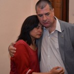 """Padres de Micaela García disconformes con sentencia: """"No es lo que esperábamos"""""""