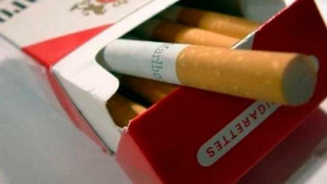 Desde hoy, aumentan otro 4% los cigarrillos comercializados por Massalin Particulares