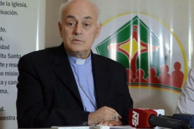 """Mons. Puiggari: """"El Sínodo Arquidiocesano fue el gran despertar del laicado"""""""