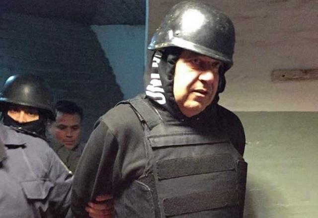 Confirmaron el procesamiento del cuñado de Julio De Vido