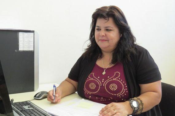 Representante de la FCyT UADER en la elección de la mujer destacada de Oro Verde