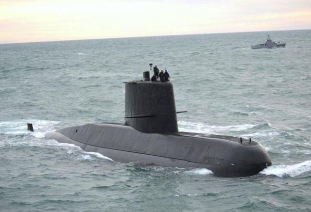 La Armada ocultó el reporte que describía la situación del ARA San Juan antes de su desaparición