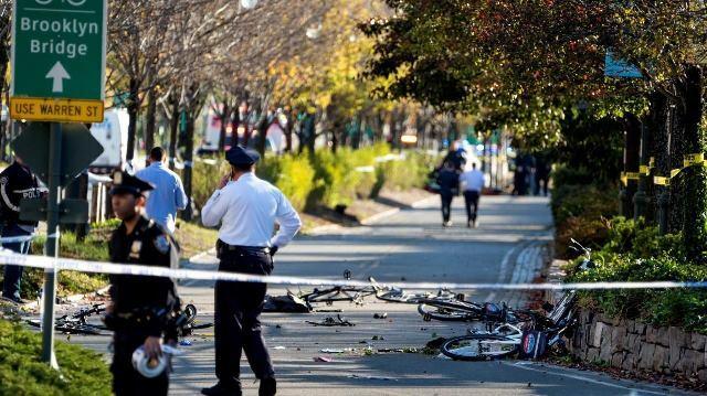 Atentado en Nueva York: los 5 argentinos muertos en el ataque habían ido a festejar un aniversario de egresados