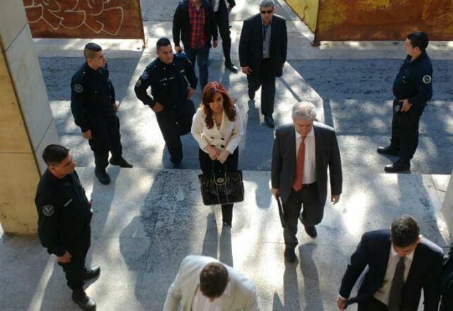 Confirmaron el procesamiento de Cristina Kirchner por la causa Los Sauces