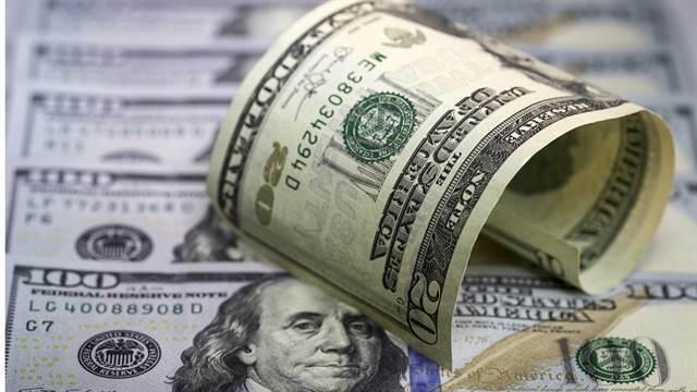 La suba de tasas aplicada por el Banco Central golpeó al dólar