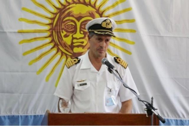 El submarino ARA San Juan hizo ocho llamadas a la madrugada y luego desapareció