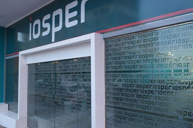 Iosper y Femer firmaron un nuevo convenio de prestaciones médicas