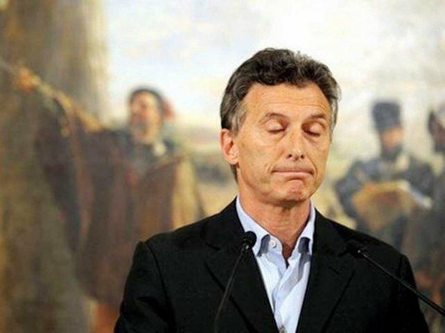 Un 46 % de profesionales, empresarios y comerciantes de Paraná elogia la gestión de Macri