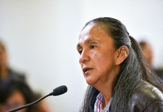 La Corte Suprema confirmó la prisión preventiva de Milagro Sala