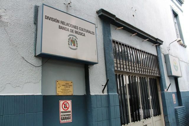 La Provincia habilitará una nueva sala cultural en Paraná