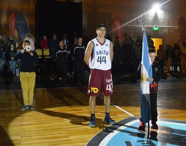 LNB: Salta Basket no pudo debutar con alegría