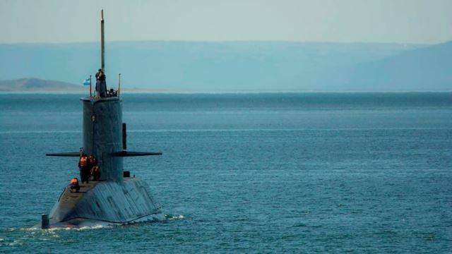 La Justicia maneja la hipótesis de que el submarino no sea encontrado nunca