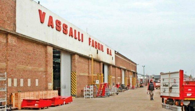 La UOM de Firmat confirmó que Vassalli echará a 52 empleados a fin de año