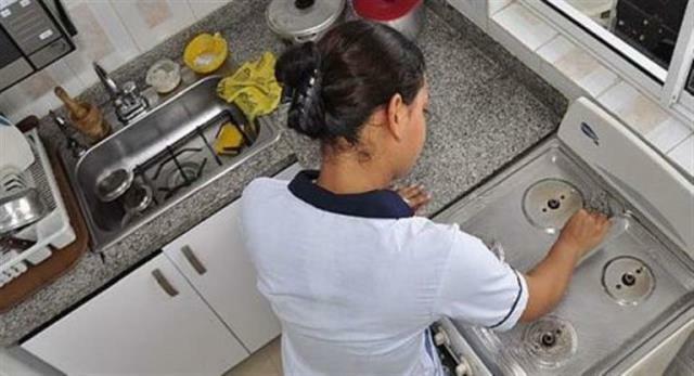 Aumentan los aportes previsionales del personal doméstico