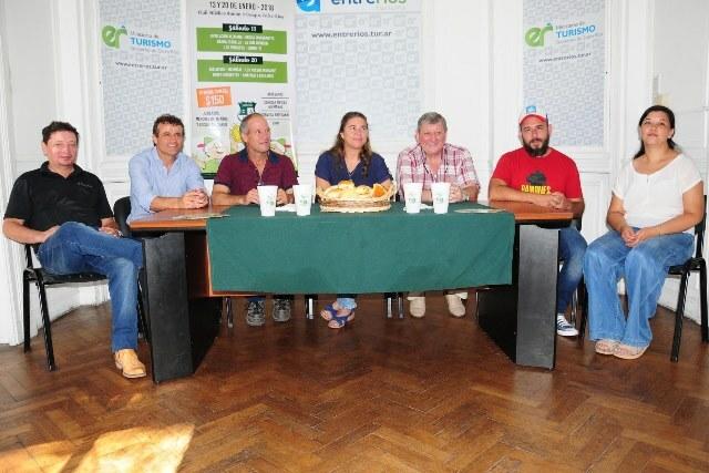 Crespenses celebran la 46ª edición de la Fiesta Provincial de la Cerveza