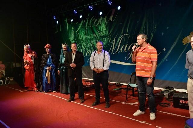 Paraná tuvo su Fiesta Popular de Reyes: deslumbrante cierre de la 54ª edición