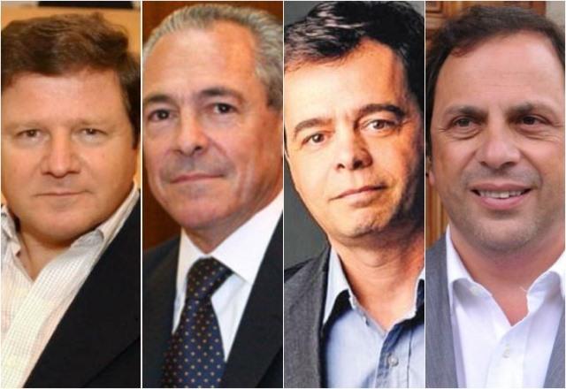 """Oficializan la designación """"en comisión"""" de cuatro nuevos embajadores"""