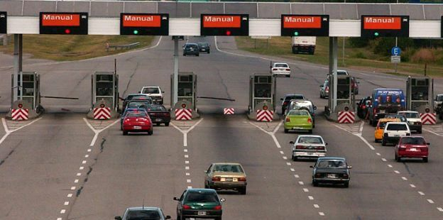 Sube el peaje en la autopista Carlos Paz – Córdoba