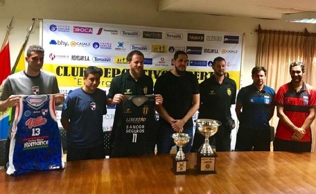 Arranca el Súper 4 de la Liga Argentina en Sunchales