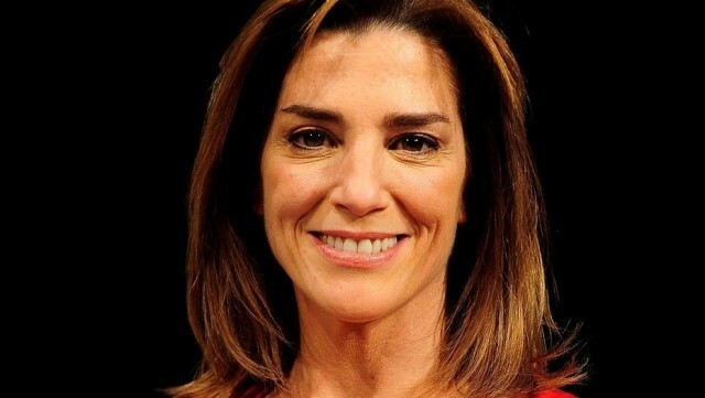 Débora Pérez Volpin habría sufrido el colapso de sus pulmones, lo que le provocó el paro