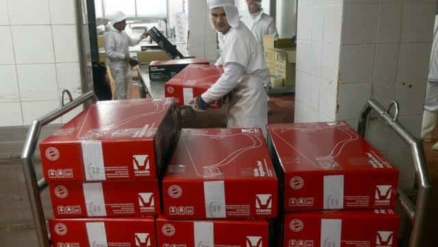 La exportación de carne vacuna creció un 57% y se mantuvo el consumo