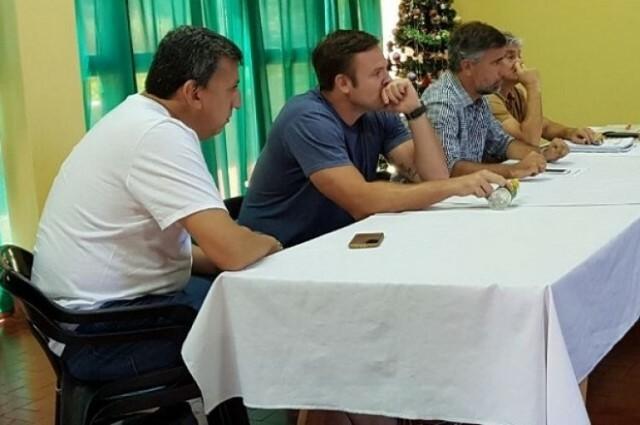 Misiones quiere el 84º Argentino de Básquetbol