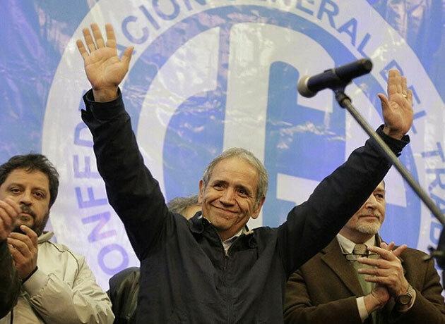 """Según La Bancaria, el paro nacional tiene """"total acatamiento"""""""
