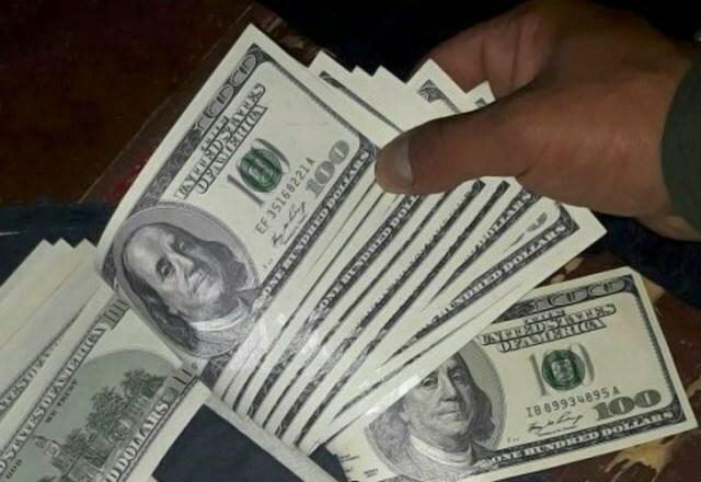 Ventas oficiales apaciguaron al dólar, que subió 16 centavos