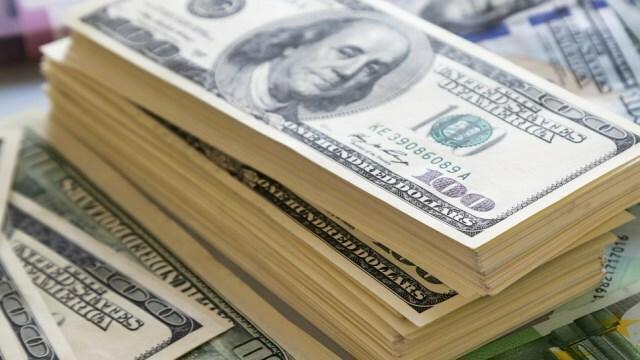 El dólar subió 27 centavos y cerró en un nuevo récord de $20,22