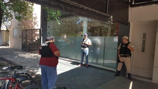 Realizan nuevos allanamientos por investigación de lavado en Chaco