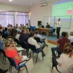 FCyT-UADER: Capacitación sobre declaración jurada online