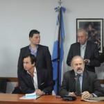 El Gobierno acepta dar marcha atrás con el embargo de las cuentas sueldo para salvar el megadecreto