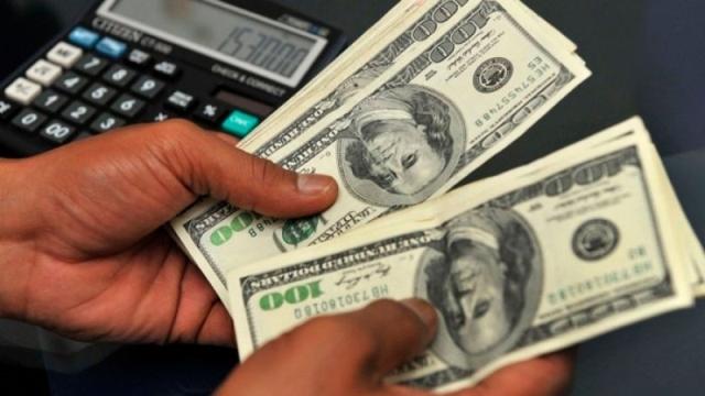 El Banco Central volvió a marcarle la cancha al dólar