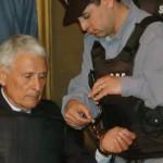 La Cámara Federal le revocó la prisión domiciliaria a Miguel Etchecolatz