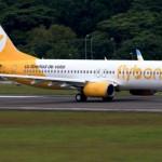 Low cost: Flybondi canceló el 17% de sus vuelos y reprogramó 156