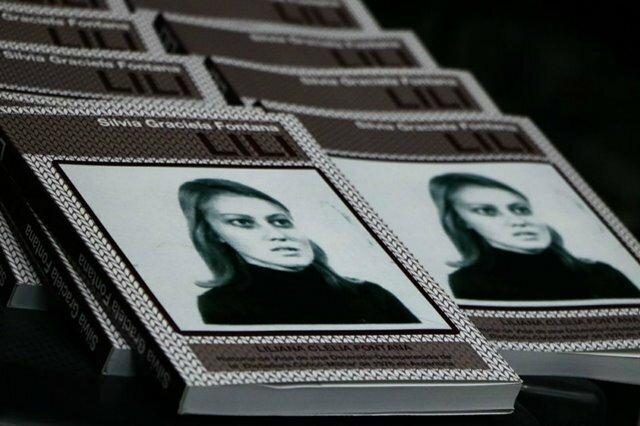 "Silvia Fontana presentó el libro ""Lili"", sobre su hermana desaparecida"