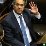 Citan a indagatoria al ex gobernador Daniel Scioli por irregularidades en la adjudicación de obra pública