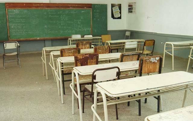 Santa Fe: nuevo paro docente de 48 horas