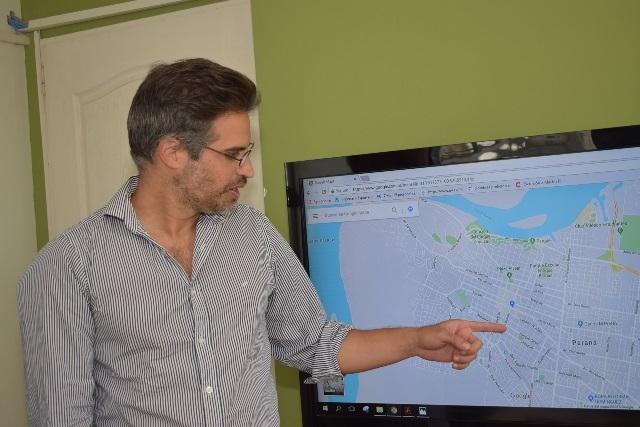 Se confirmó un caso de dengue en Paraná