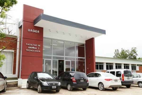 Cambios en el Equipo de Gestión de la FCyT-UADER: el Lic. Vittar fue designado como secretario académico