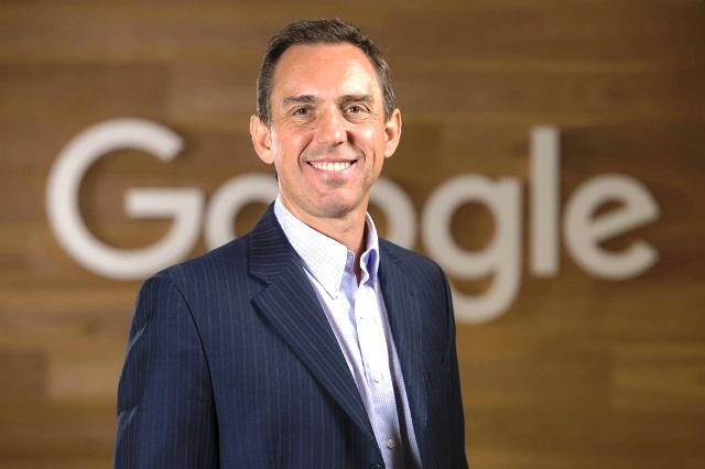 Google tiene nuevo CEO en la Argentina