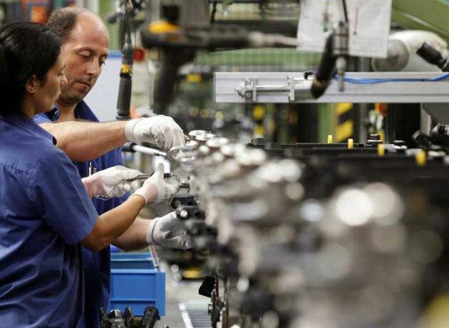 Denuncian la pérdida de 6.000 puestos de trabajo en la industria del calzado