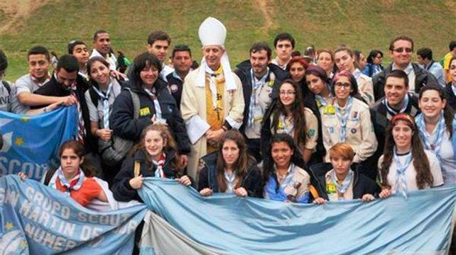 Nueva federación de Scouts Católicos en la Argentina
