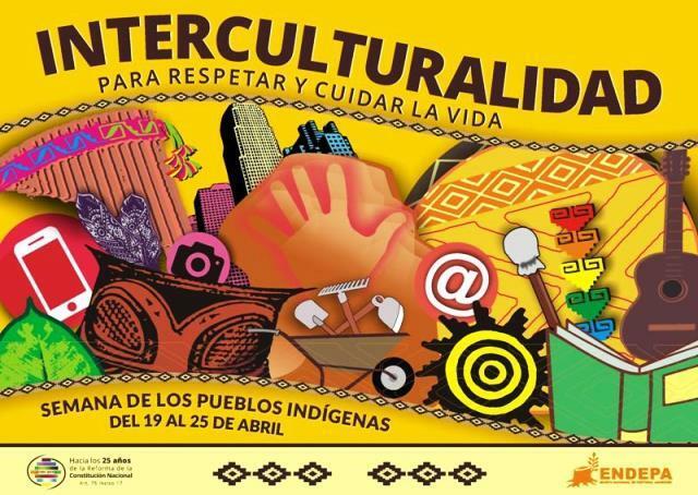 La Argentina celebra la Semana de los Pueblos Indígenas